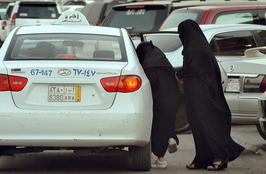 for saudi women new subway will mean more than a cool ride