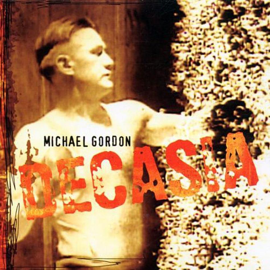 Michael Gordon's Decasia.
