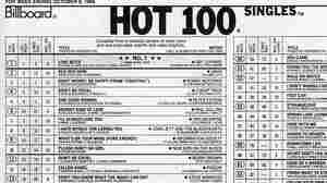 How The Hot 100 Became America's Hit Barometer