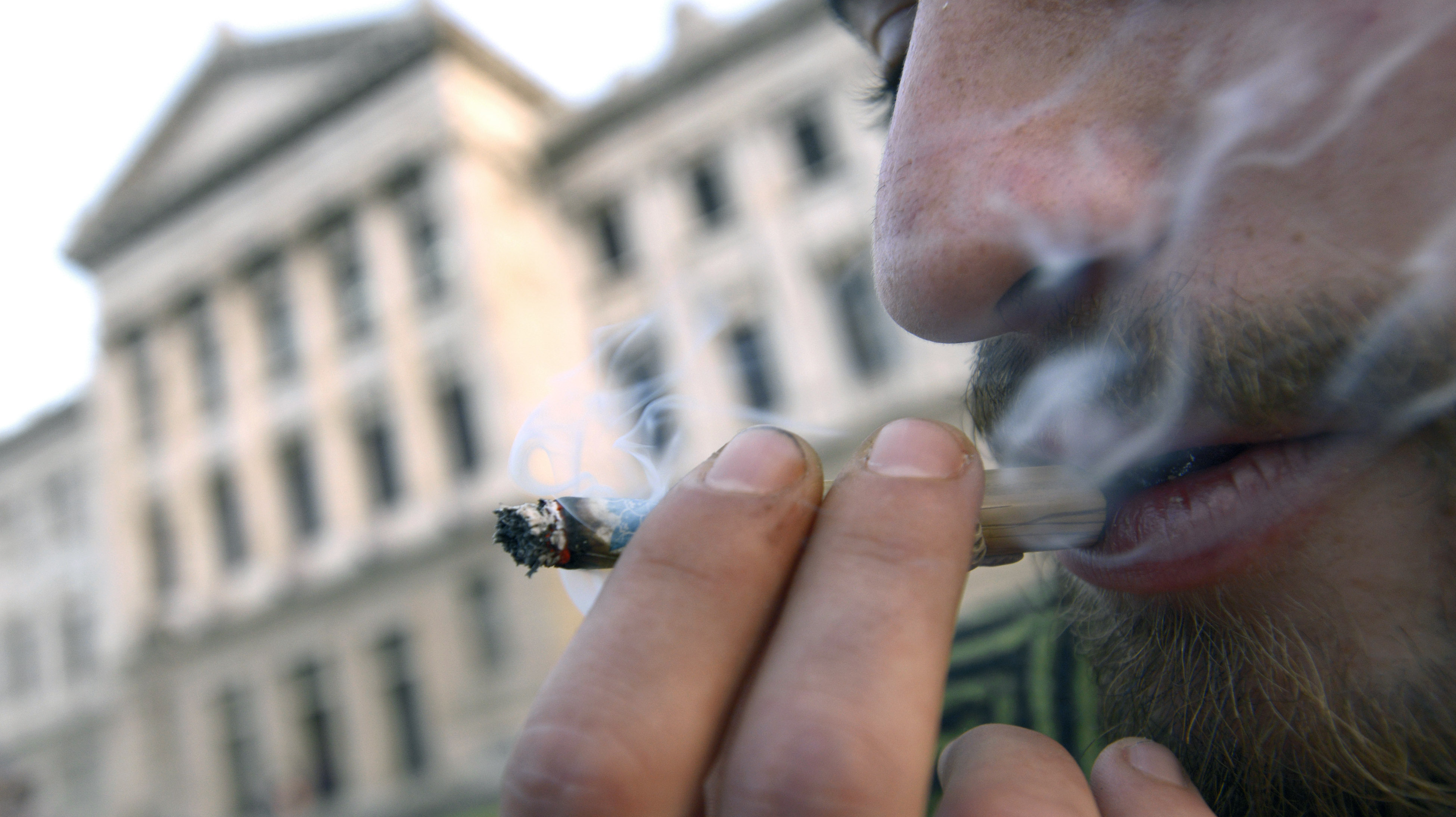 Is Uruguay's Marijuana Legalization Vote A Tipping Point?