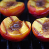 Jack Bishop of America's Test Kitchen says the trick to grilling peaches is using fruit that's ripe but firm.