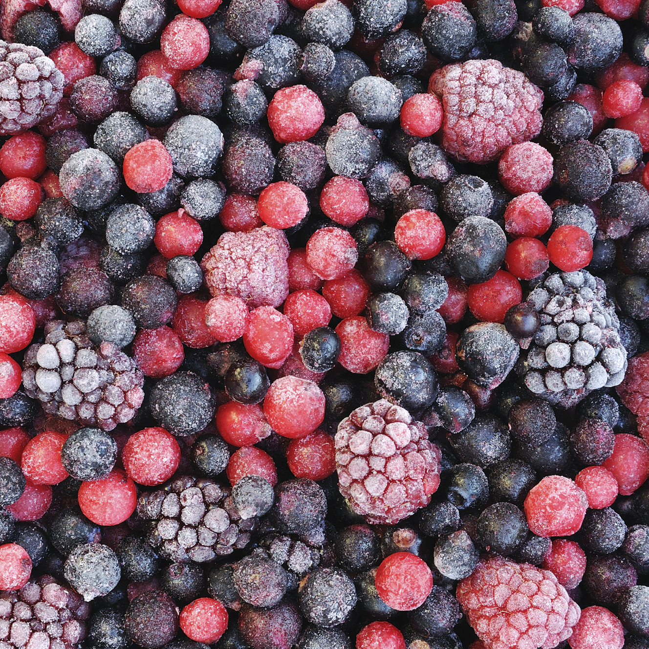 Frozen berries from Turkey were implicated in a hepatitis A outbreak in June.
