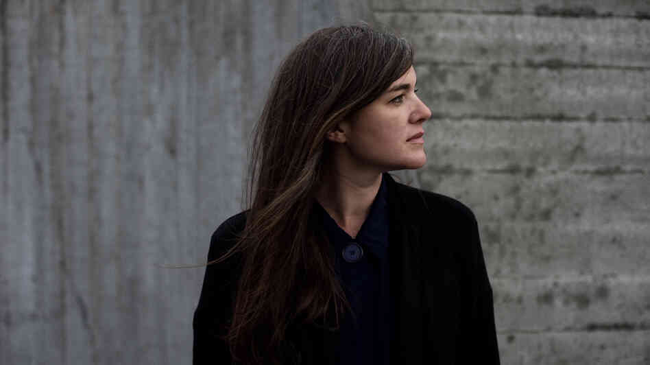 Julianna Barwick's new album, Nepenthe, comes out August 20.