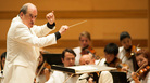 Robert Spano, music director of the Aspen Music Festival and School,