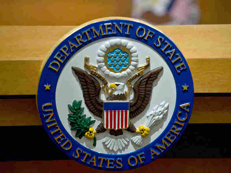 The State Department issued a worldwide travel alert Friday, warning of potential terrorist attacks.