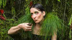 Andrea Echeverri's new album, Ruiseñora, comes out August 20.