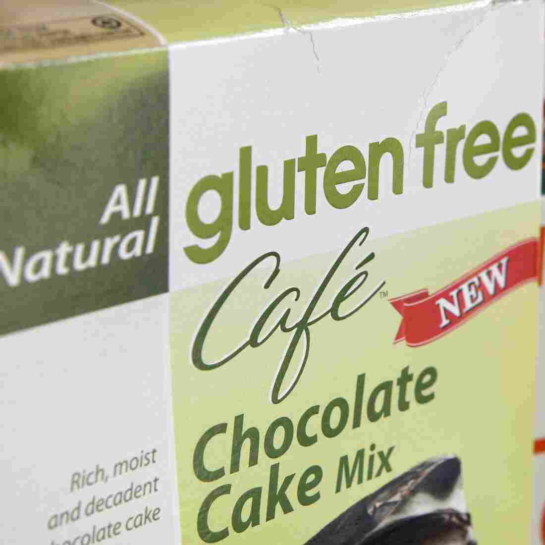 FDA Approves Gluten-Free Label