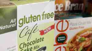 """The Food and Drug Administration is at last defining what a """"gluten free"""" label on a food package really means after nine years of consideration."""