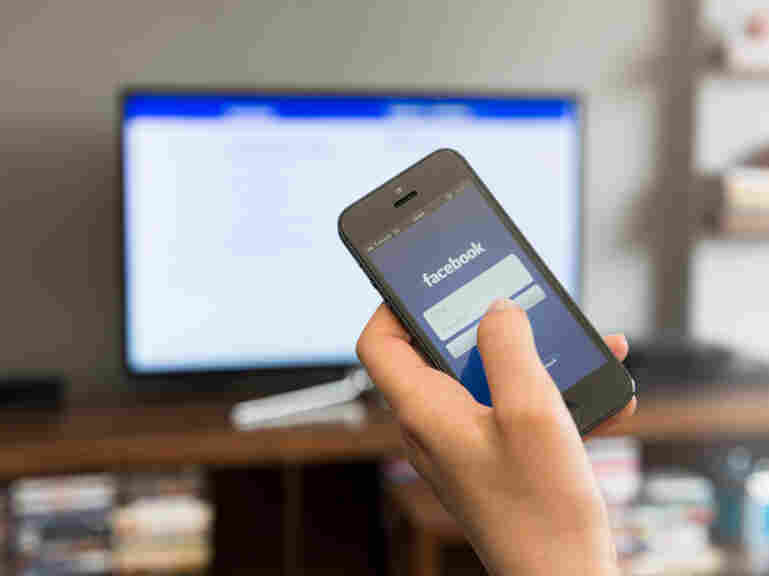 A study shows digital media consumption will surpass TV viewing for the first time this year.