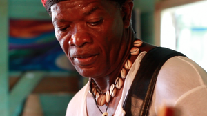 The Garifuna Collective Makes Magic On A Steamy Day