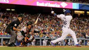 How Major League Baseball Alleviated Its Broken Bat Problem