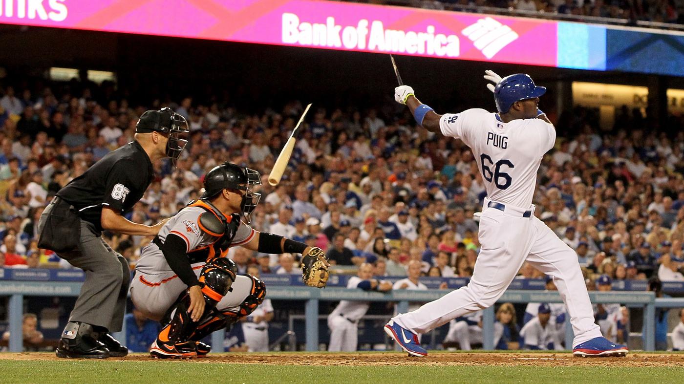 How Major League Baseball Alleviated Its Broken Bat ...