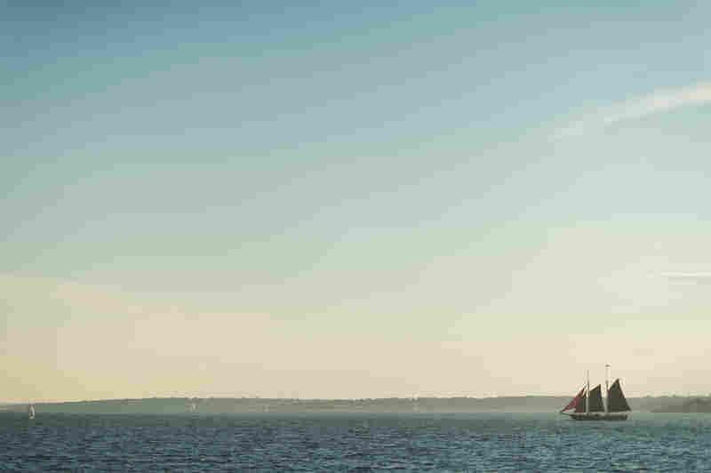 Smooth sailing.