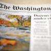 'Washington Post' To Be Sold To Amazon's Jeff Bezos