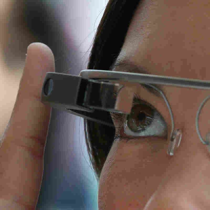 Bracing For Google Glass: An In-Your-Face Technology