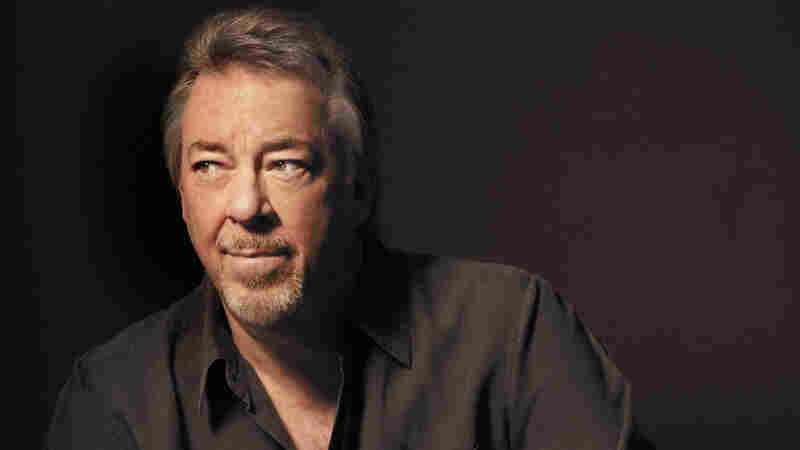 Boz Scaggs On Piano Jazz