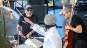 Eddie Palmieri Salsa Orchestra, Live In Concert