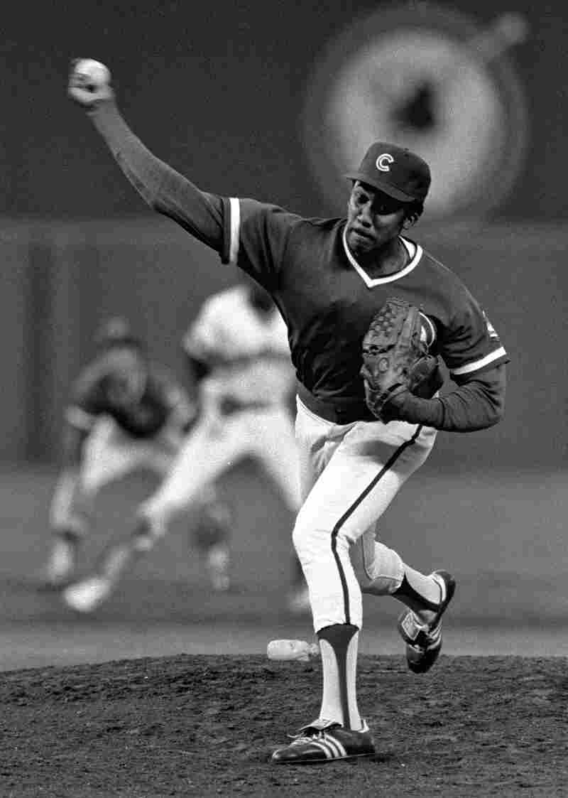 "Ferguson ""Fergie"" Jenkins: The veteran pitcher for the Chicago Cubs and Texas Rangers was banned in 1980, after a customs official in Toronto found him in possession of cocaine, hashish, and marijuana. Weeks later, an arbitration hearing resulted in his return to baseball. Jenkins went on to the Hall of Fame."