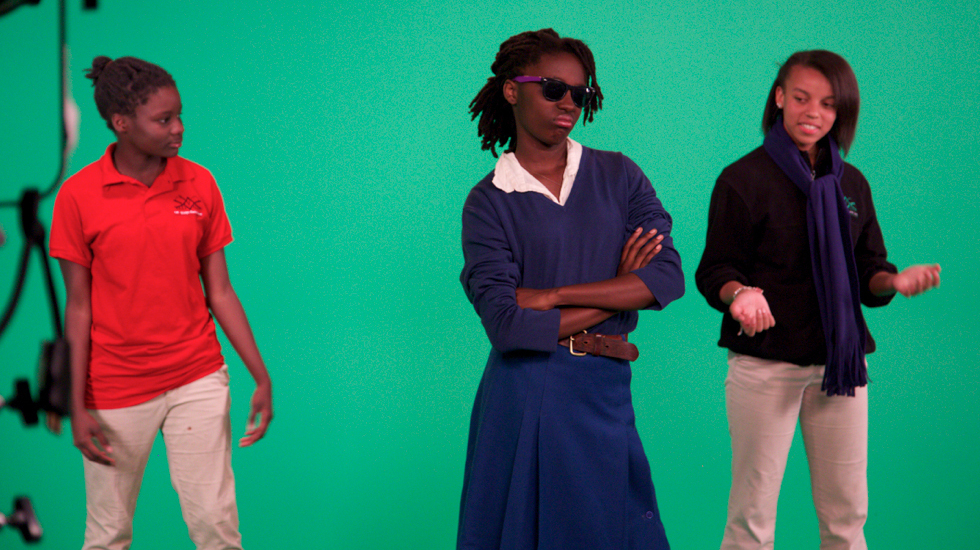 Science Rap B.A.T.T.L.E.S. Bring Hip-Hop Into The Classroom