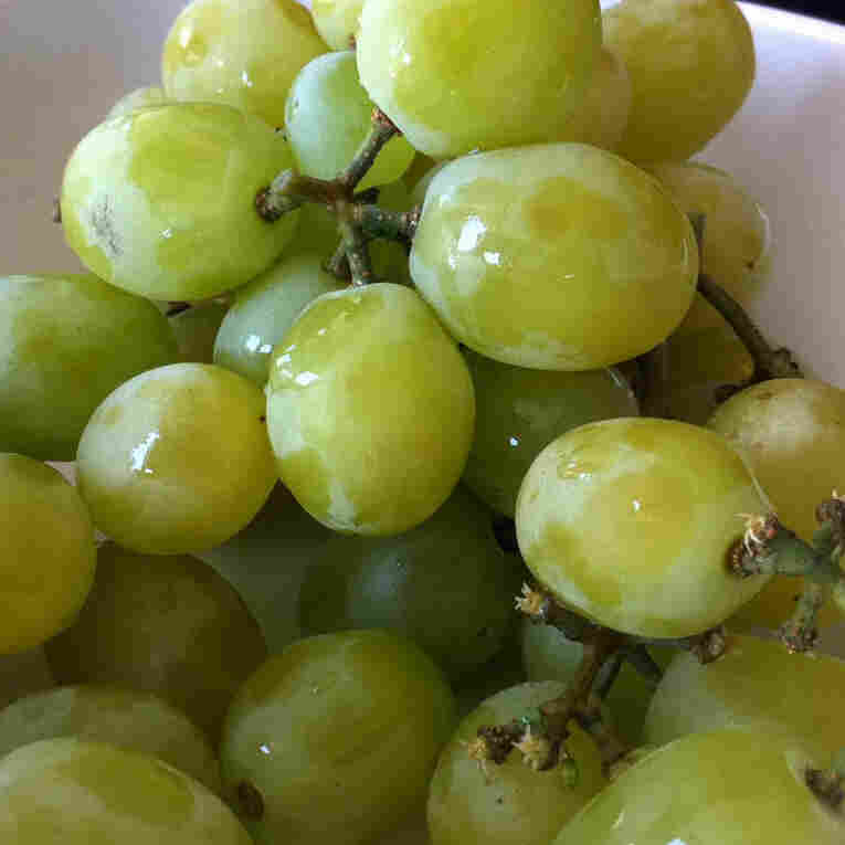 The Cotton Candy Grape: A Sweet Spin On Designer Fruit