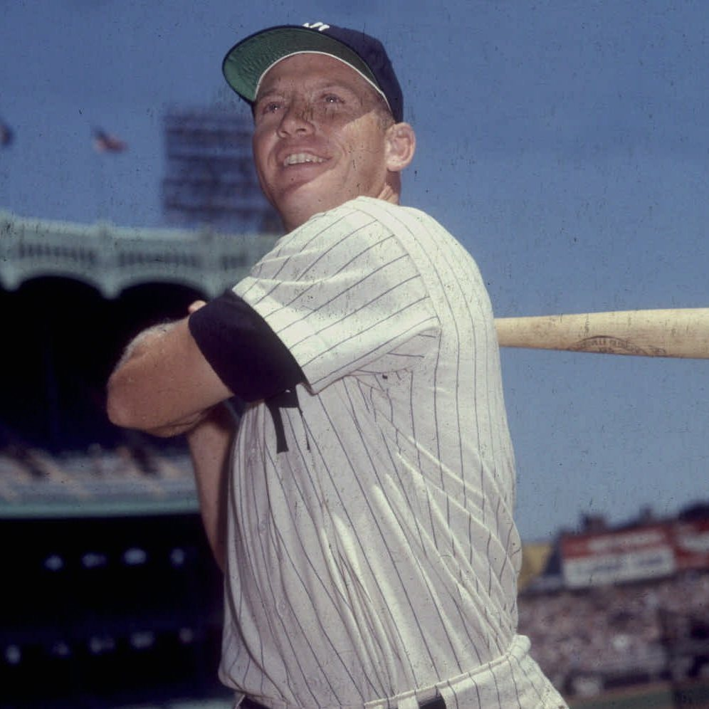 Despite already being in the Hall of Fame, New York Yankees legend Mickey Mantle was banned from baseball in 1983, for his work for a casino. He was reinstated in 1985. MLB suspended Yankees third baseman Alex Rodriguez for 211 regular season games Monday.