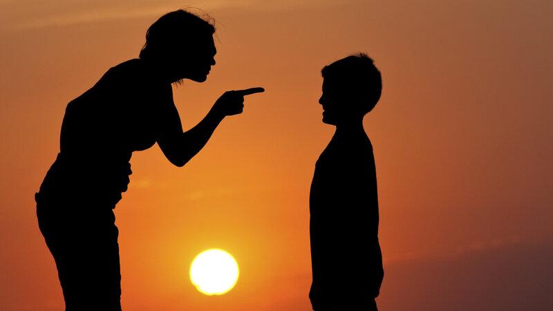 harsh in hard times a gene may influence mom s behavior shots