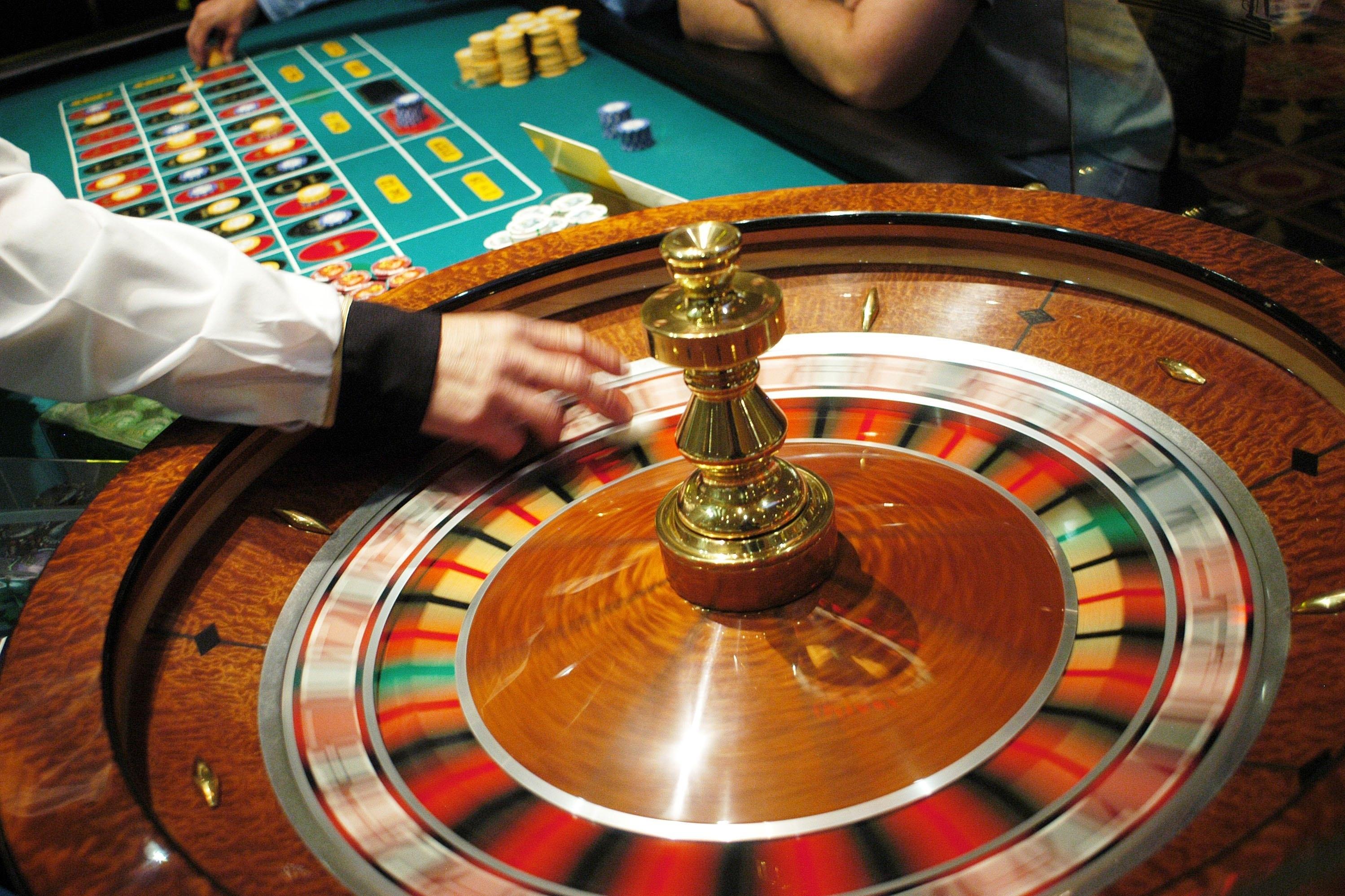 Max bet roulette atlantic city connecticut online poker