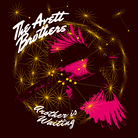 The Avett Brothers, Another Is Waiting art