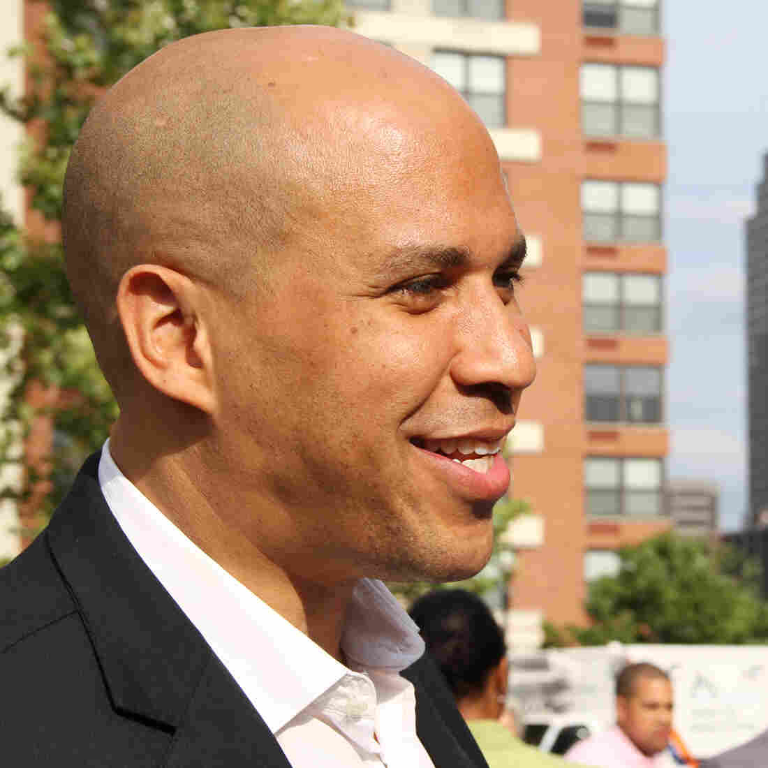 Cory Booker: Supermayor Or Self-Promoter?