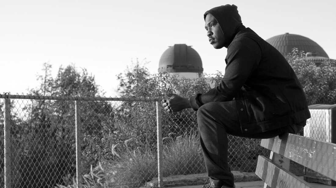 Derrick Hodge: Finding Music In Unexpected Moments