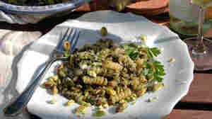 Don't Let The Price Of Pine Nuts Keep You From Pesto