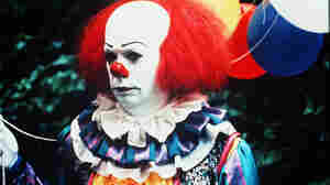 Fear Of Clowns: Yes, It's Real