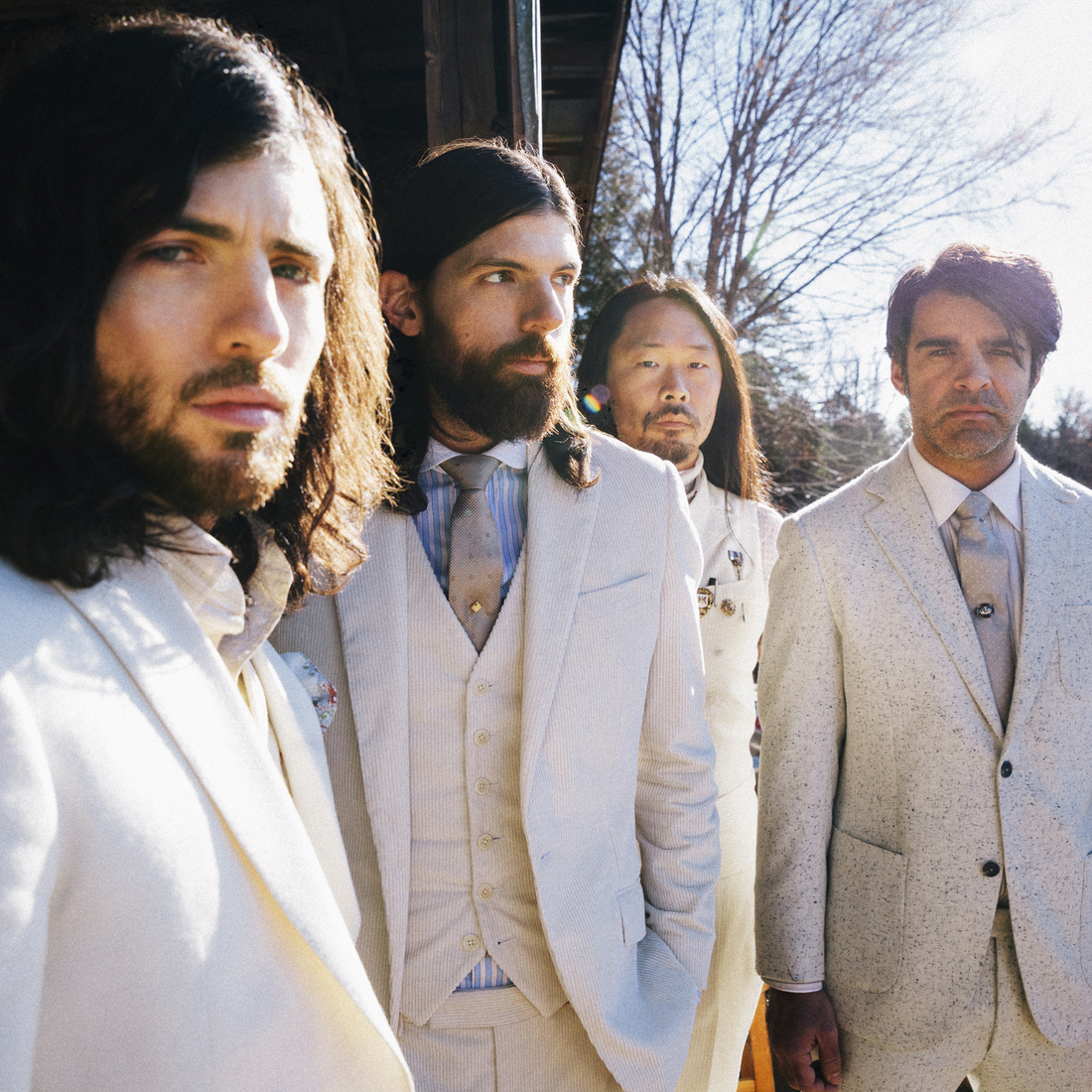 The Avett Brothers - Another Is Waiting (Live) Lyrics