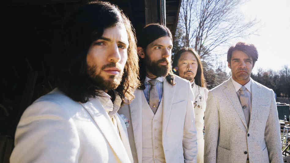 The Avett Brothers will release Magpie and the Dandelion on Oct. 15