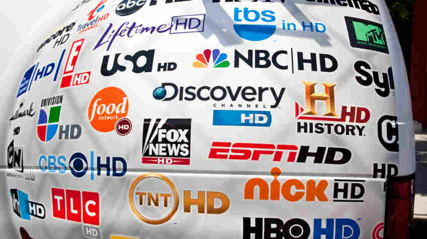 Though you'd never see it listed on your monthly cable bill, nearly every channel you get has a secret price.