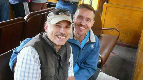 Gay Couple Asked To Sit In Back Of Bus Gets An Apology