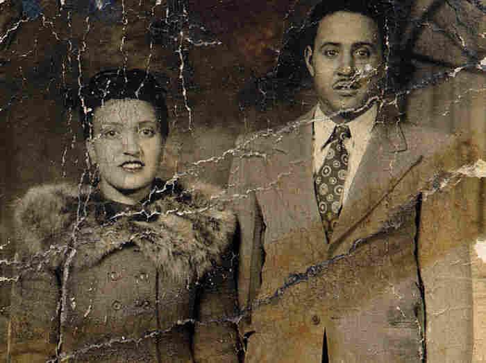 Henrietta Lacks and her husband, David, in 1945.