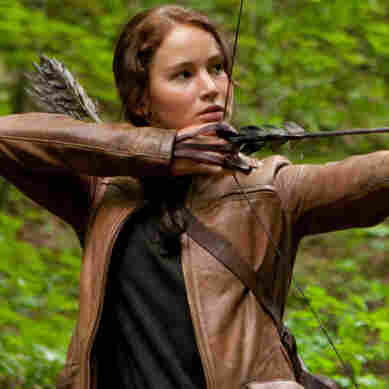Book News: 'Hunger Games'-Themed Camp Opens In Florida