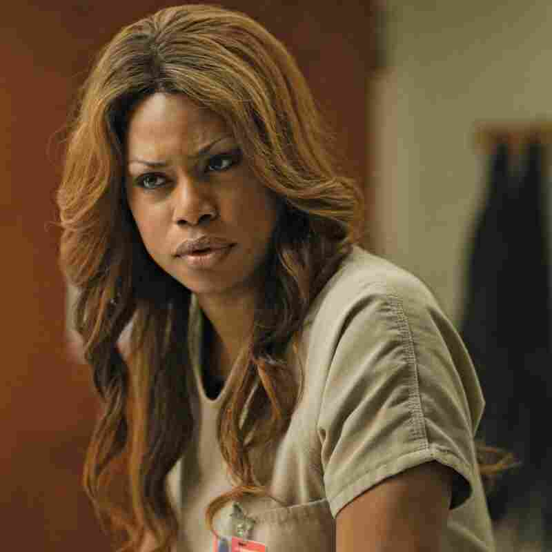 Laverne Cox: Transgender Actress On The Challenges Of Her 'New Black' Role