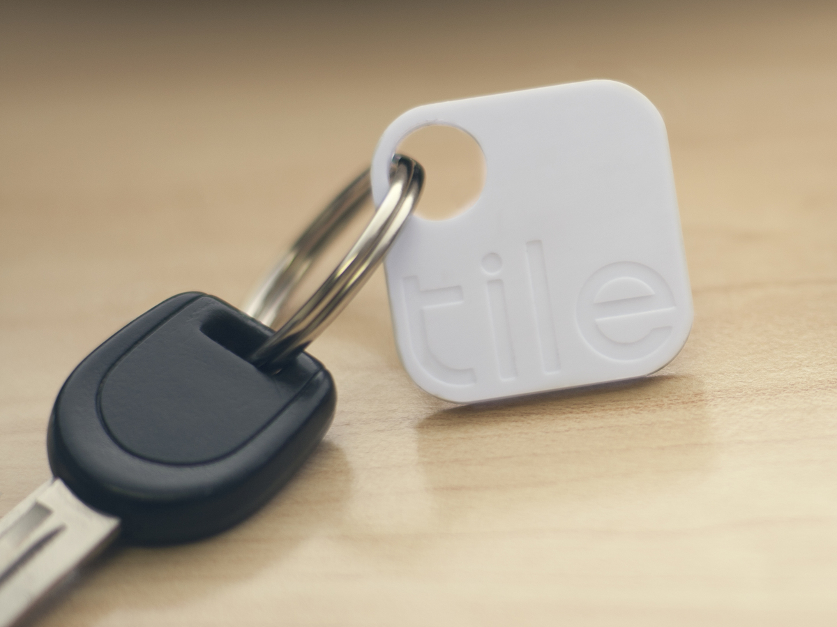 This Little Thing May Help You Find Your Keys All Tech