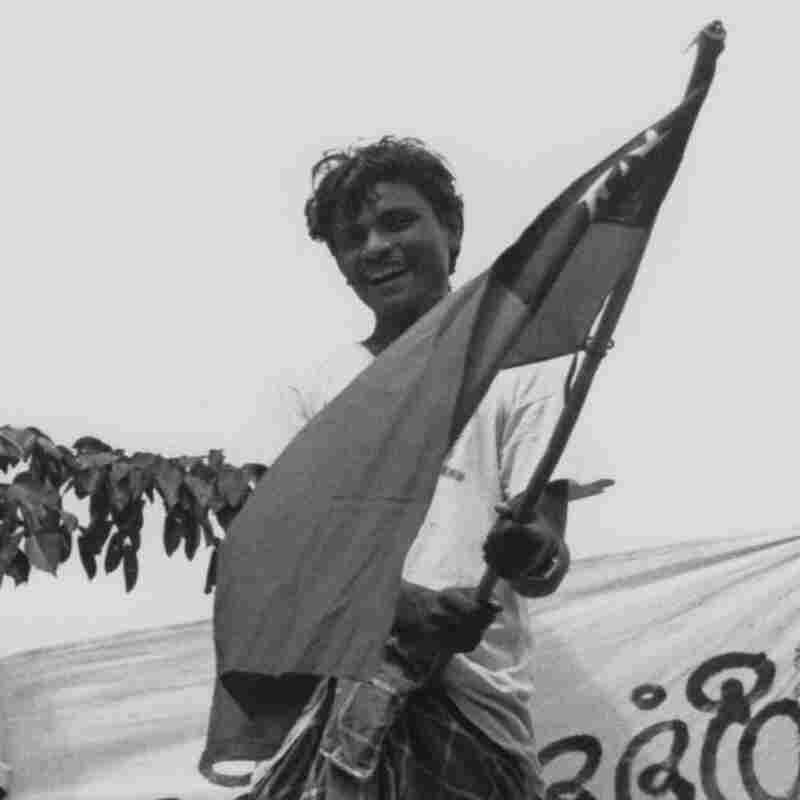 As Myanmar Opens Up, A Look Back On A 1988 Uprising