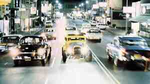 To teens today, cars aren't important in the same way they were in American Graffiti, the 1973 film directed by George Lucas.
