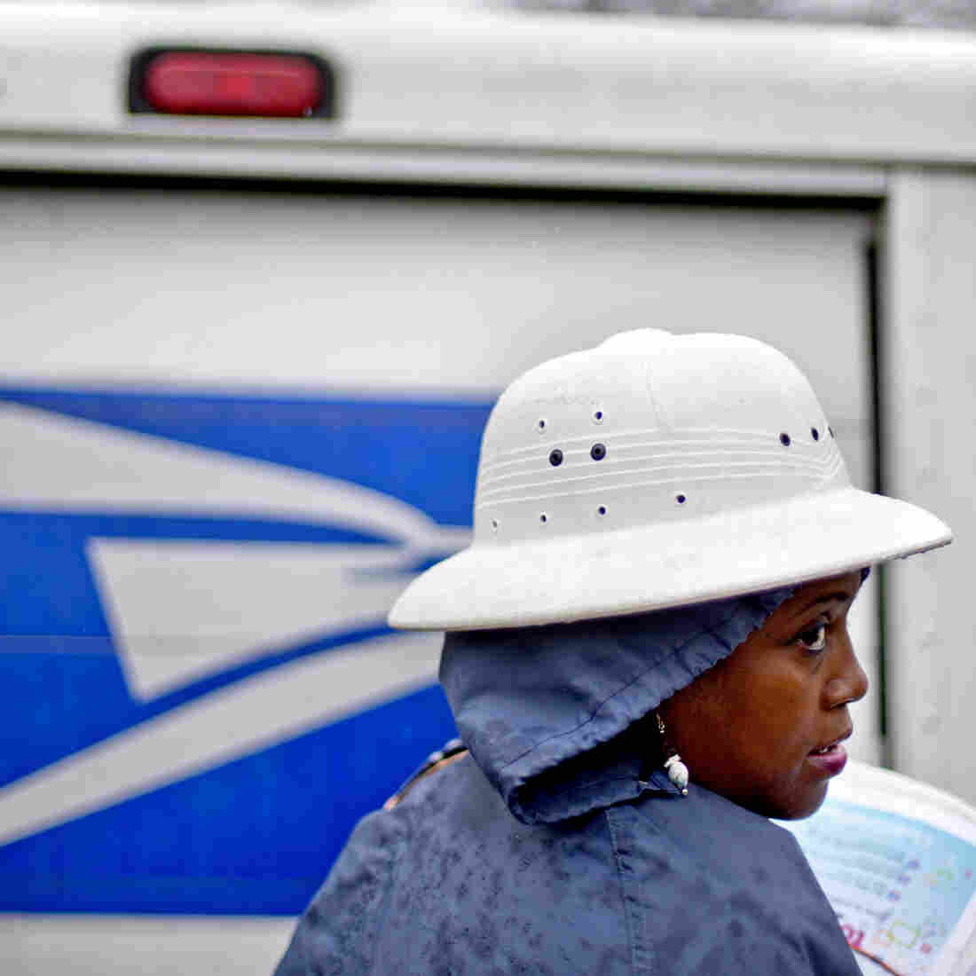 Can Congress Figure Out How To Rescue The Post Office?
