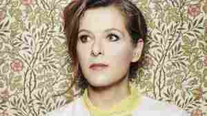 First Listen: Neko Case, 'The Worse Things Get, The Harder I Fight...'
