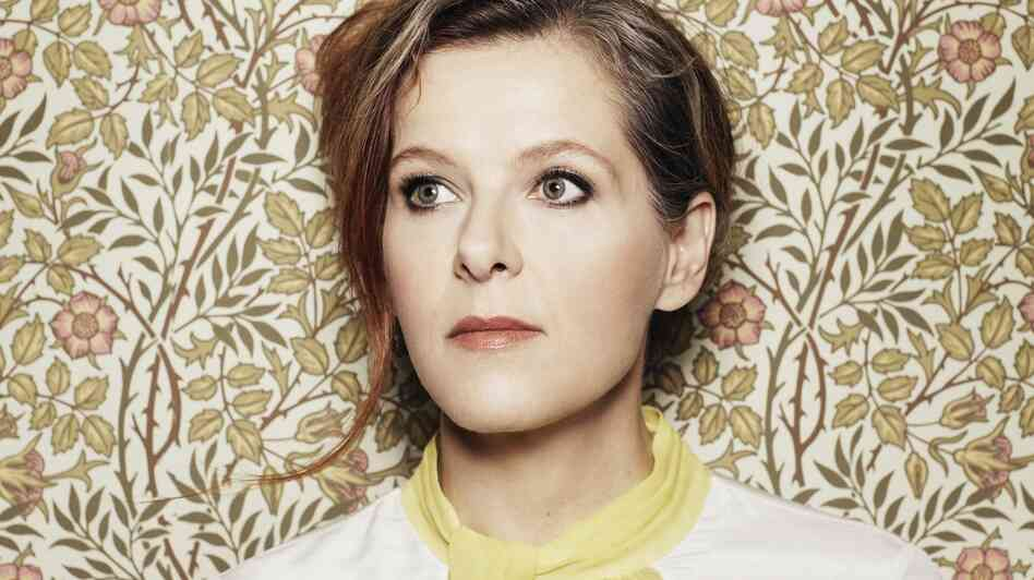 Neko Case's new album, The Worse Things Get, The Harder I Fight, The Harder I Fight, The More I Love You, comes out Sept. 3.