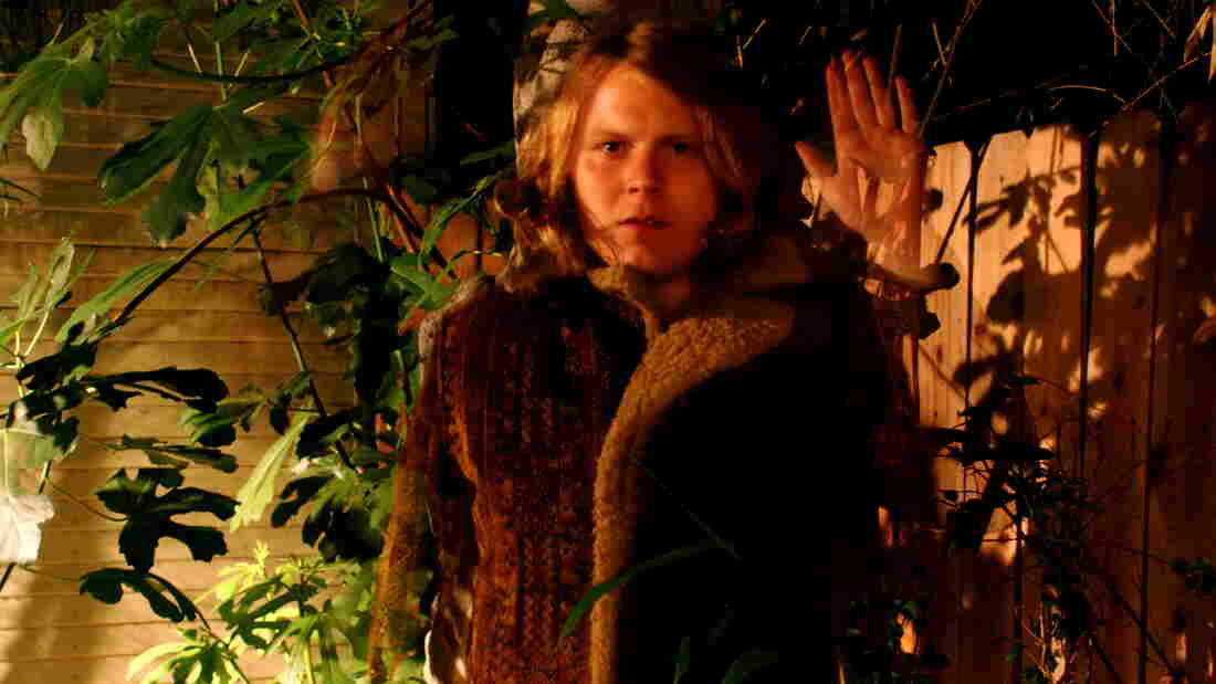 Ty Segall's new album, Sleeper, comes out August 20.