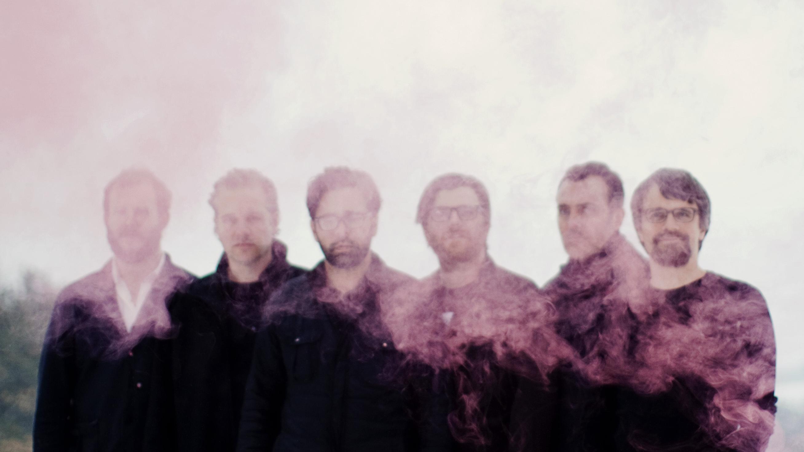 First Listen: Volcano Choir, 'Repave'