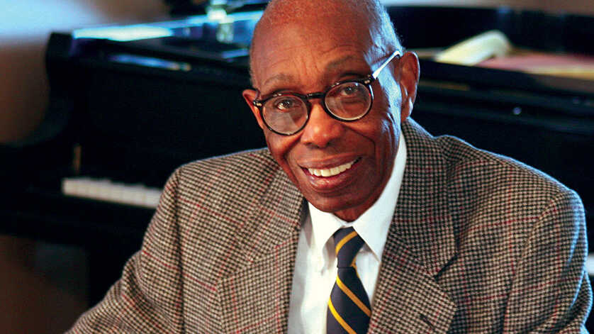 The American Symphonic Legacy: Not Just For White Guys