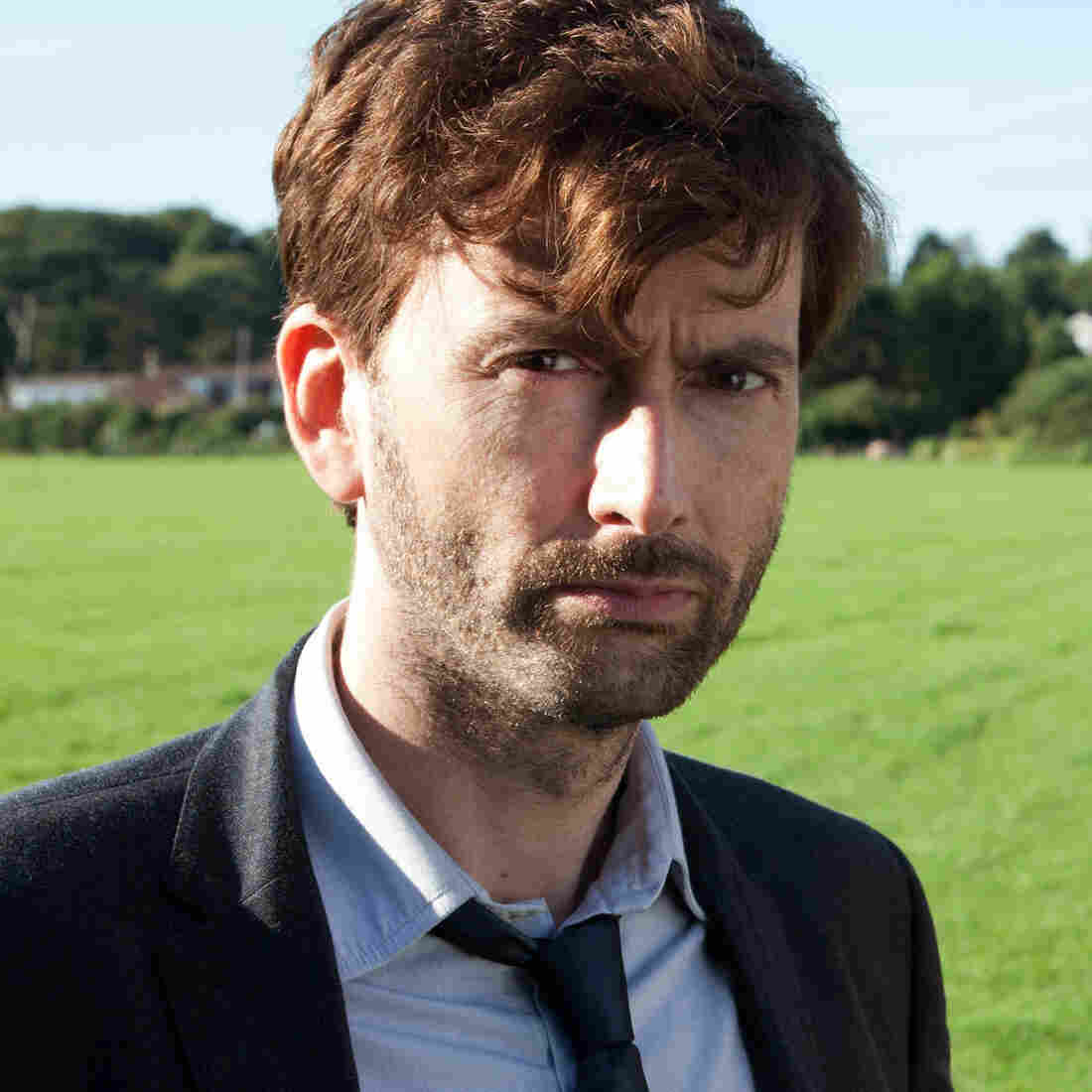 Murder, Secrets And Lies By The Seaside In 'Broadchurch'