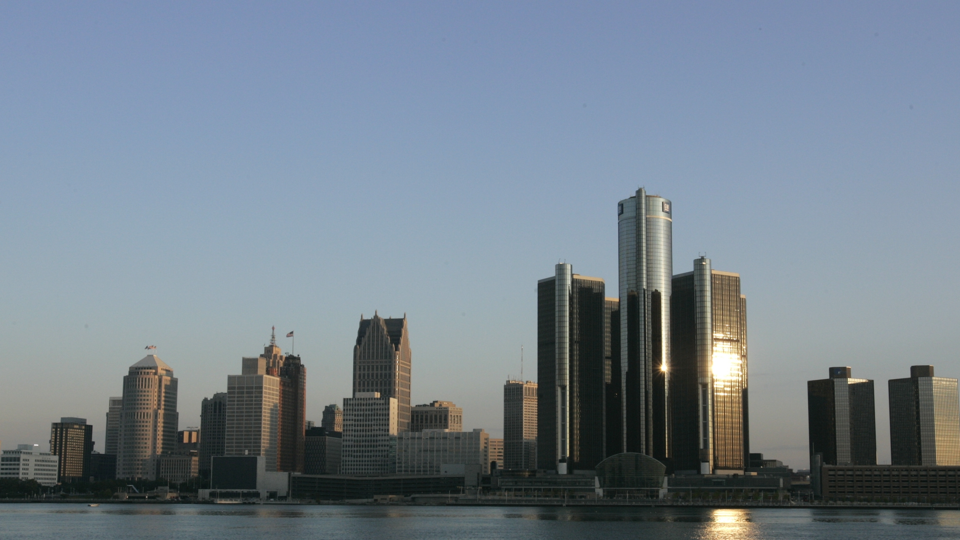 Windsor, Ontario, To Detroit: 'Reset And Come Out Stronger'